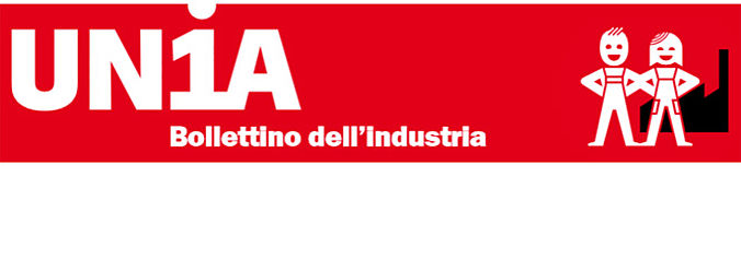 Unia Bollettino dell'industria